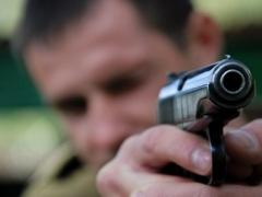 Рядовым казахстанцам запретят владеть травматическим оружием фото с сайта news.mail.ru