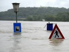 Наводнение Европы достигло Балкан 4