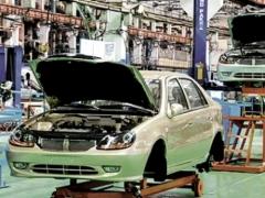 Национальные автопроизводители занимают второе место по доле присутствия на внутреннем рынке фото с сайта millioner.kz