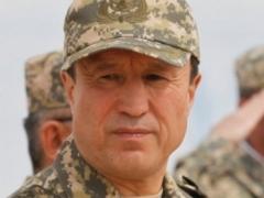 Министр обороны встретился с послом США в Казахстане фото с сайта horo.i-news.kz