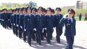 Новости - В РК увеличен пенсионный возраст для сотрудников правоохранительных органов 4