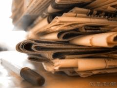 В следующем месяце закроется газета «Известия-Казахстан» 5