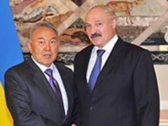 Александр Лукашенко посетит Казахстан этой осенью фото с сайта nv-online.info