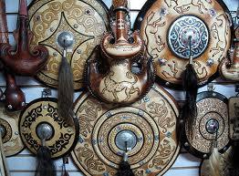 Варшавяне познакомятся с казахской культурой и историей 5