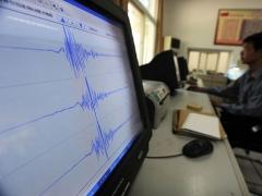 Новости - На юго-западе Казахстана произошло землетрясение магнитудой 4,5 6