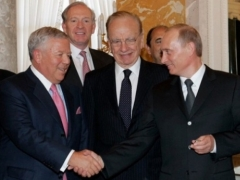 Новости - Путина обвинили в краже 6