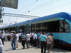 Из Кызылорды в Туркестан будет курсировать комфортабельный поезд фото с сайта inform.kz