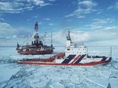 Китай планирует добывать нефть на арктическом шельфе Исландии 6