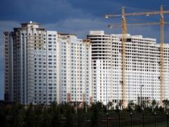 В Казахстане незначительно выросли цены на новое жилье 6