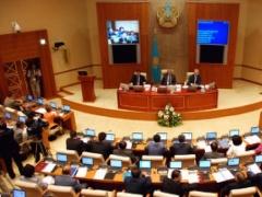 Новости - Мажилис РК единогласно проголосовал за пенсионную реформу в редакции президента 6