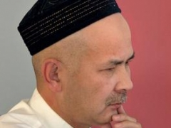 Новости - Главу Союза мусульман Мурата Телибекова арестовали в день акции у акимата Алматы 7