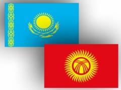 Объем товарооборота Казахстана с Кыргызстаном за первый квартал 2013 года превысил 190 млн долларов фото с сайта nbnews.com.ua
