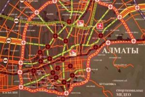 Новости - Тендер на строительство большой Алматинской кольцевой дороги объявят в сентябре 7