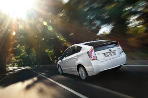 Toyota отзывает гибриды по всему миру 7