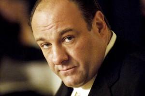 """Скончался звезда сериала """"Клан Сопрано"""" Джеймс Гандольфини фото с сайта thetimes.co.uk"""