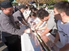 В Костанае изготовят гигантский ролл на День города фото с сайта bnews.kz