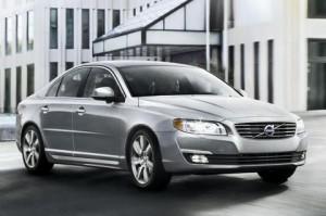 Volvo китайской сборки будут продавать по всему миру 8