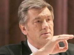Президентство не принесло ему прибыли Ющенко 8