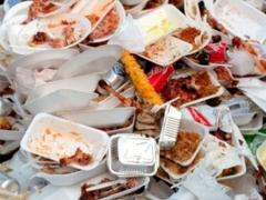 Британцам пригрозили штрафами за выбрасывание еды 9
