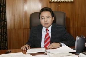 В Монголии переизбрали президента фото с сайта www.infpol.ru