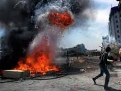 Жертвами беспорядков в Турции стали уже четыре человека 9