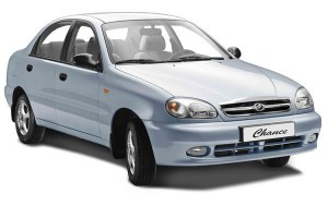 Новости - В Казахстане растет спрос на автомобили отечественной сборки Chance
