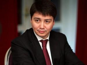 Серик АБДЕНОВ уволен указом президента Серик АБДЕНОВ. Фото с сайта voxpopuli.kz