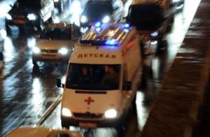 В Атырау в двух ЧП пострадали двое детей Иллюстративное фото с сайта www.ria.ru