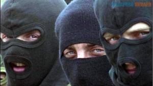 Племянник навел бандитов на родного дядю Иллюстративное фото с сайта www.lenta-ua.net
