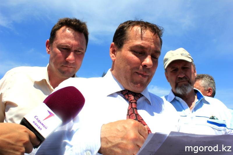 В Актюбинской области началась борьба с саранчой (ФОТОРЕПОРТАЖ) mgorod.kz 12