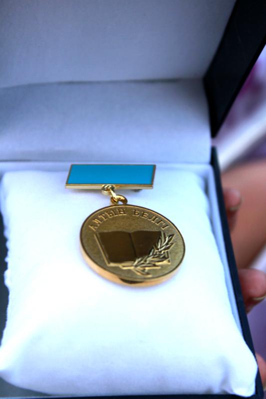 Новости Уральск - В Уральске состоялся бал выпускников mgorod.kz 22