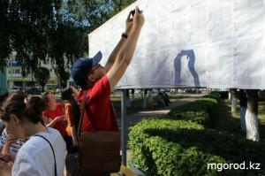 Новости Атырау - Лучшие в ЕНТ из Атырау выбирают «Назарбаев университет» mgorod.kz