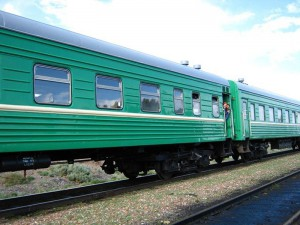 Новости Актобе - Актюбинские транспортники изъяли 20 кило наркотиков poezd