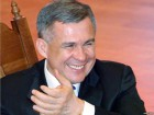 prezident tatarstana