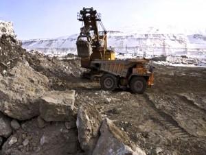 Актюбинская медная компании намерена запустить открытый рудник Иллюстративное фото с сайта www.krsk.aif.ru
