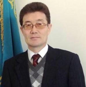 Руководитель аппарата акима Актобе стал акимом района фото предоставлено пресс-службой акима Актюбинской области