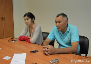 Актюбинские бизнесмены вернулись из бизнес-стажировки в США stajirovka