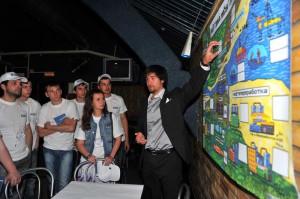 В Атырау более 600 человек трудоустроили по «Молодежной практике» Фото с сайта www.angi.ru