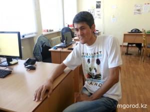 Жигер МУРЗАЛИЕВ: «В культуре не лучше, чем в спорте» zhiger