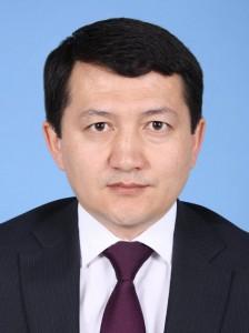 Актобе. Назначен новый руководитель управления по делам религий Бауыржан ЕСМАХАН