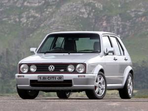 Новости - Дешёвые автомобили: Volkswagen готовит хит за 6000 евро