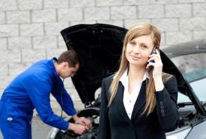 Женщины против мужчин: кто платит за ремонт больше? Фото auto.mail.ru
