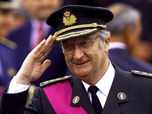 Новости - Король Бельгии Альберт II отречется от престола 21 июля Король Бельгии Альберт II. Фото: Reuters