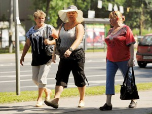 России присвоен статус страны «с высоким уровнем доходов» Фото: ИТАР-ТАСС