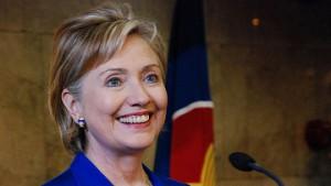 Брючный костюм Хиллари Клинтон выставили в нью-йоркском музее Фото newskaz.ru