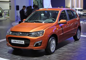 Названы самые продаваемые авто в Казахстане Фото auto.mail.ru