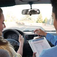 В Казахстане изменились правила приема экзаменов на право управления отдельными видами транспортных средств Фото с сайта zakon.kz