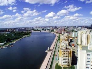 Впервые в Астане пройдет международная конференция по Центральной Азии Фото astana.kz