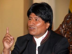Новости - Союз южноамериканских наций вступился за президента Боливии Фото с сайта telegrafist.org