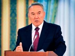 Нурсултана Назарбаева поздравили главы государств, правительств и международных организаций фото с сайта www.kostanay.gov.kz